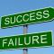 成功から学ぶか、失敗から学ぶか