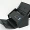 ScanSnap iX500で紙書類を効率よく処理する
