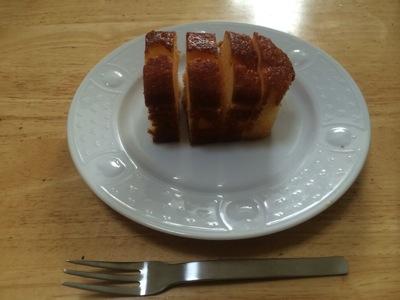 Pound cake2