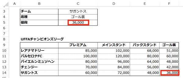 Price sheet1