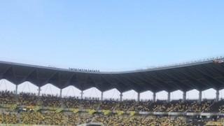 今週も愛媛FCを応援してきたよ 「ジェフユナイテッド千葉 vs 愛媛FC」戦に行ってきました