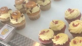 「ローラズ・カップケーキ」がやってきたぞー! 10月3日に開店した「LOLA'S Cupcakes」を試したよ