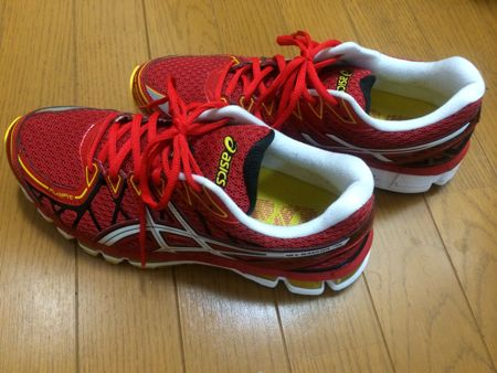 Gel Kayano20
