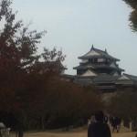 松山へ行くならココ行っとけ!  松山観光ランのおすすめコースです