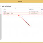 実務で使えるWord入門セミナー 「上書き保存」してしまったファイルを、元の状態に戻す方法です