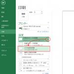 実務で使えるExcel入門セミナー Excelファイル全体を印刷する方法です