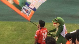 「FC町田ゼルビア vs 愛媛FC」を見て、スモールクラブに求められるものを考えた