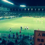 【Jリーグ観戦】声は枯れたが、それでよし! J2リーグ第27節「ジェフユナイテッド千葉vs愛媛FC」を観戦してきた