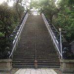 """「みんなで行っとく?」 愛宕神社の""""出世の石段""""を登って、みんな出世しちゃおう!"""